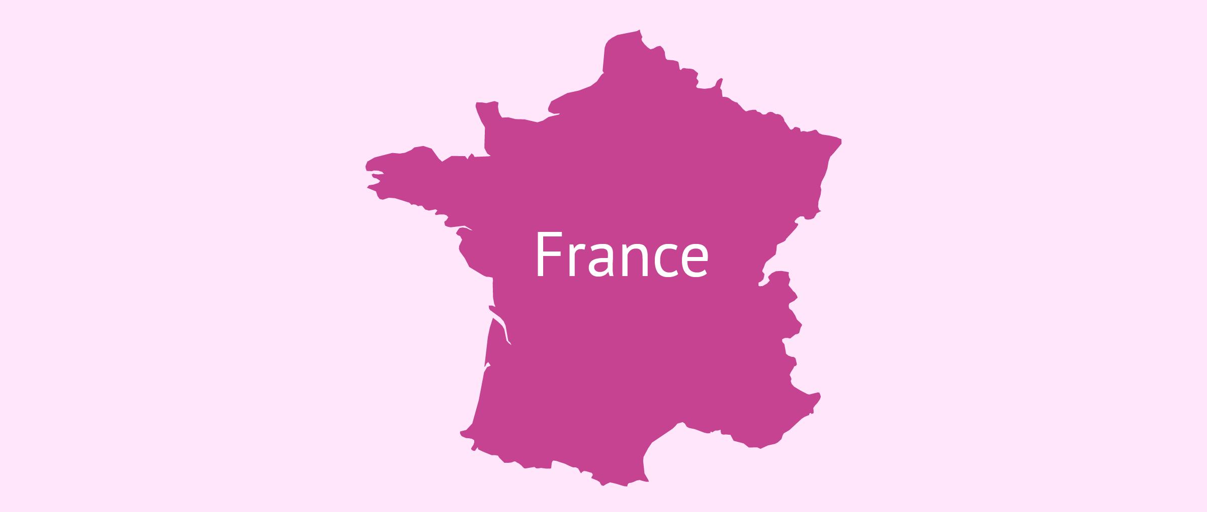 GPA en France