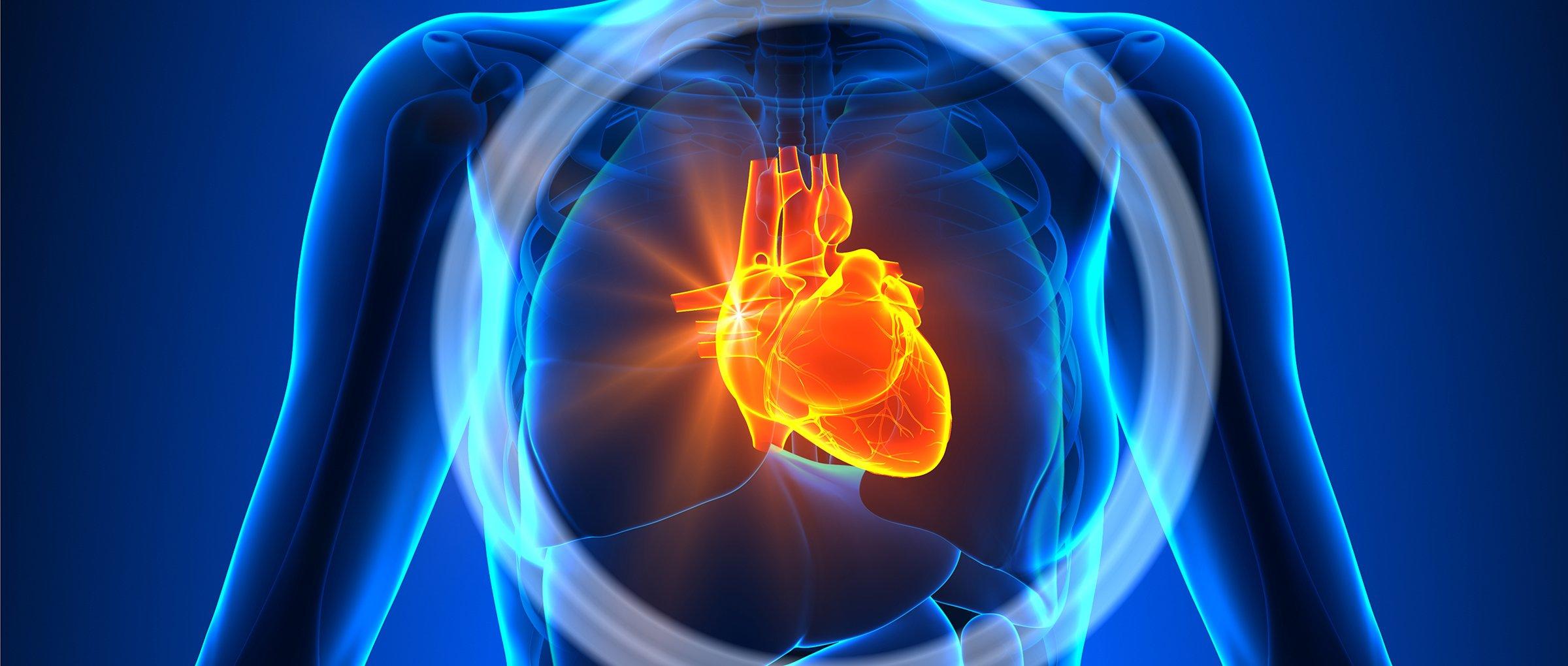 Complications de la grossesse à la suite d'une maladie cardiaque