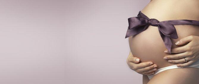 Choisir la femme qui portera le bébé