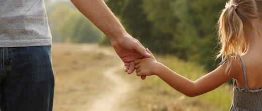 Je veux être papa