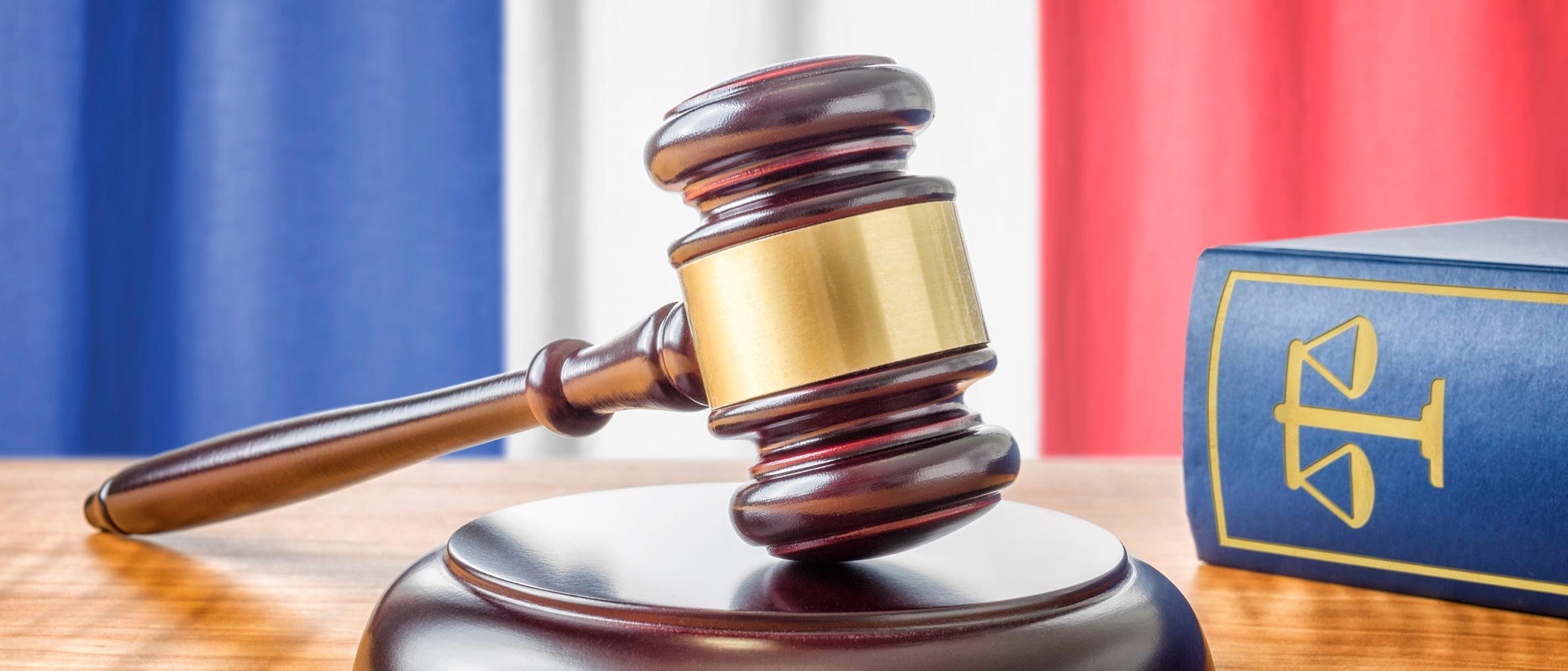 La France de nouveau condamnée par la CEDH