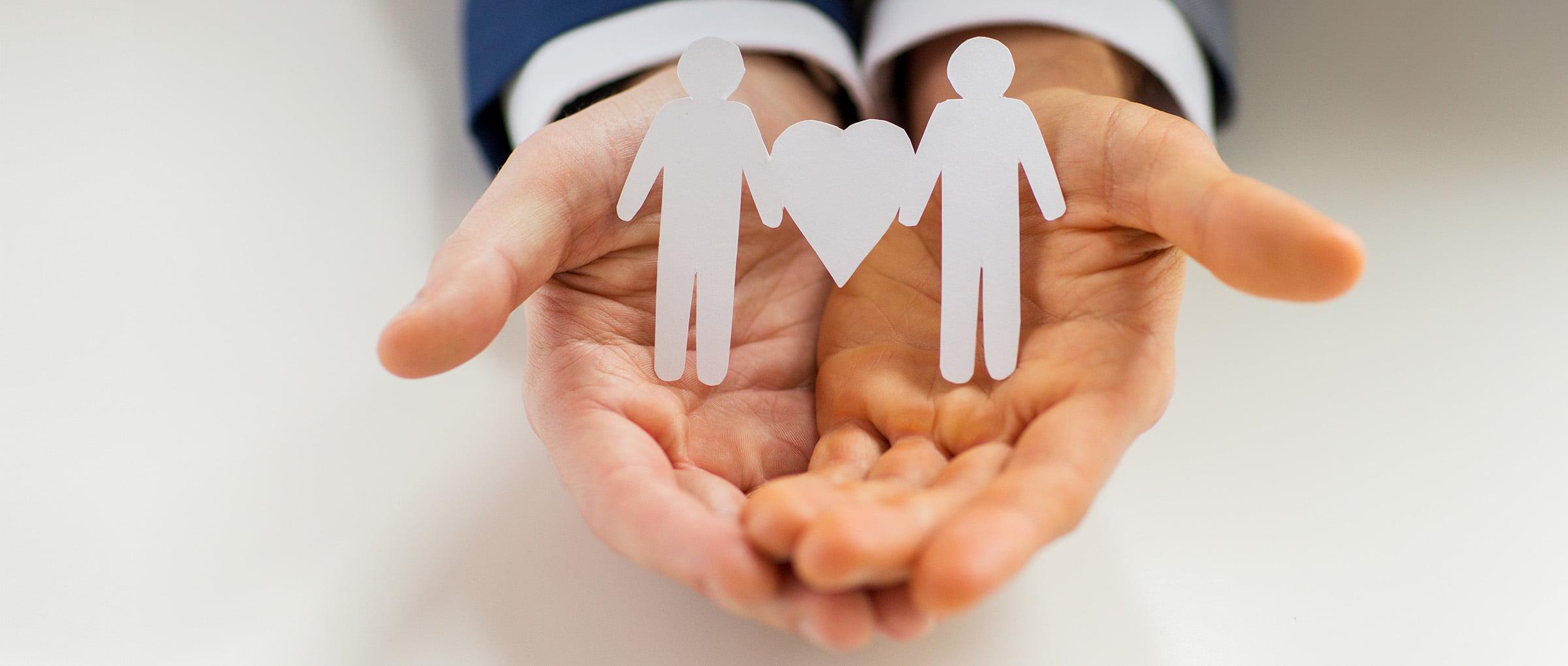 Nouveaux modèles familiaux par adoption