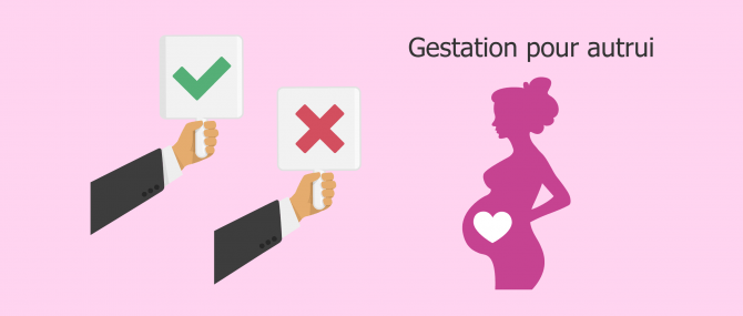 Débat sur les mères porteuses: arguments pour et contre la GPA