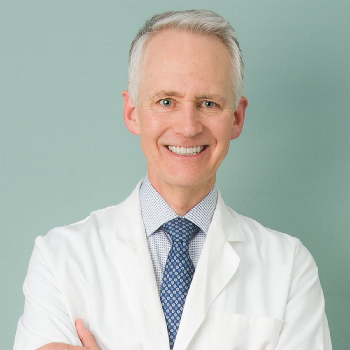 Dr John Hesla