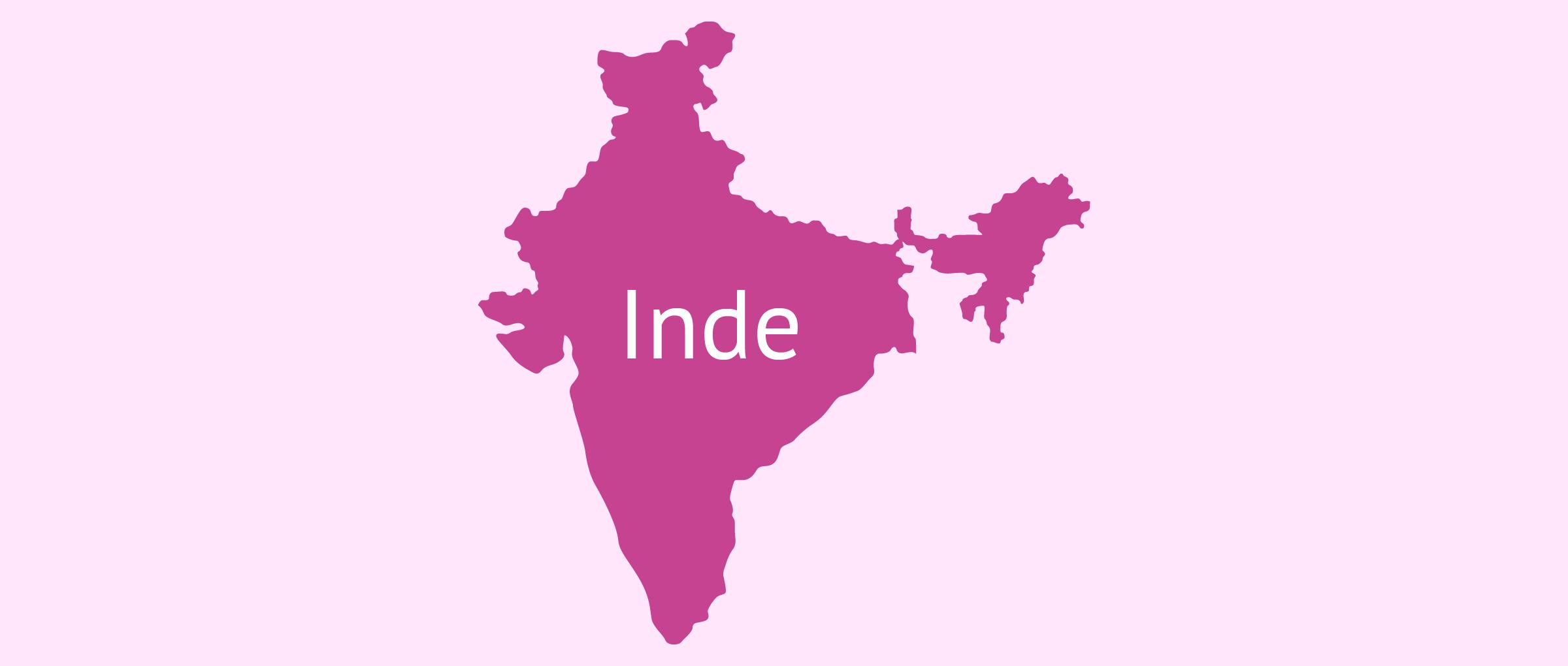 La GPA en Inde