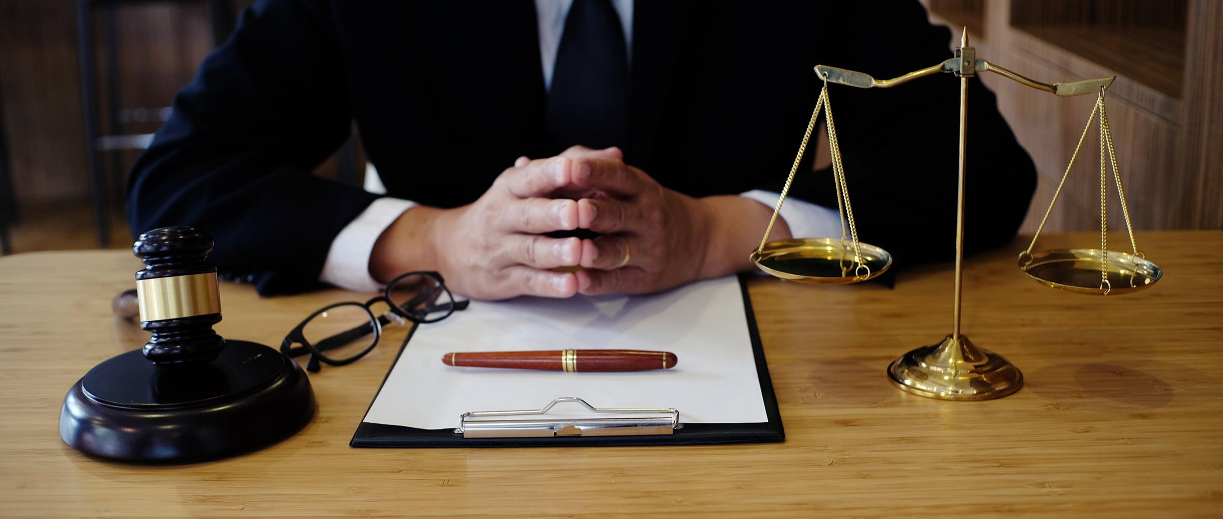 Assistance juridique pour éviter des problèmes lors de la GPA