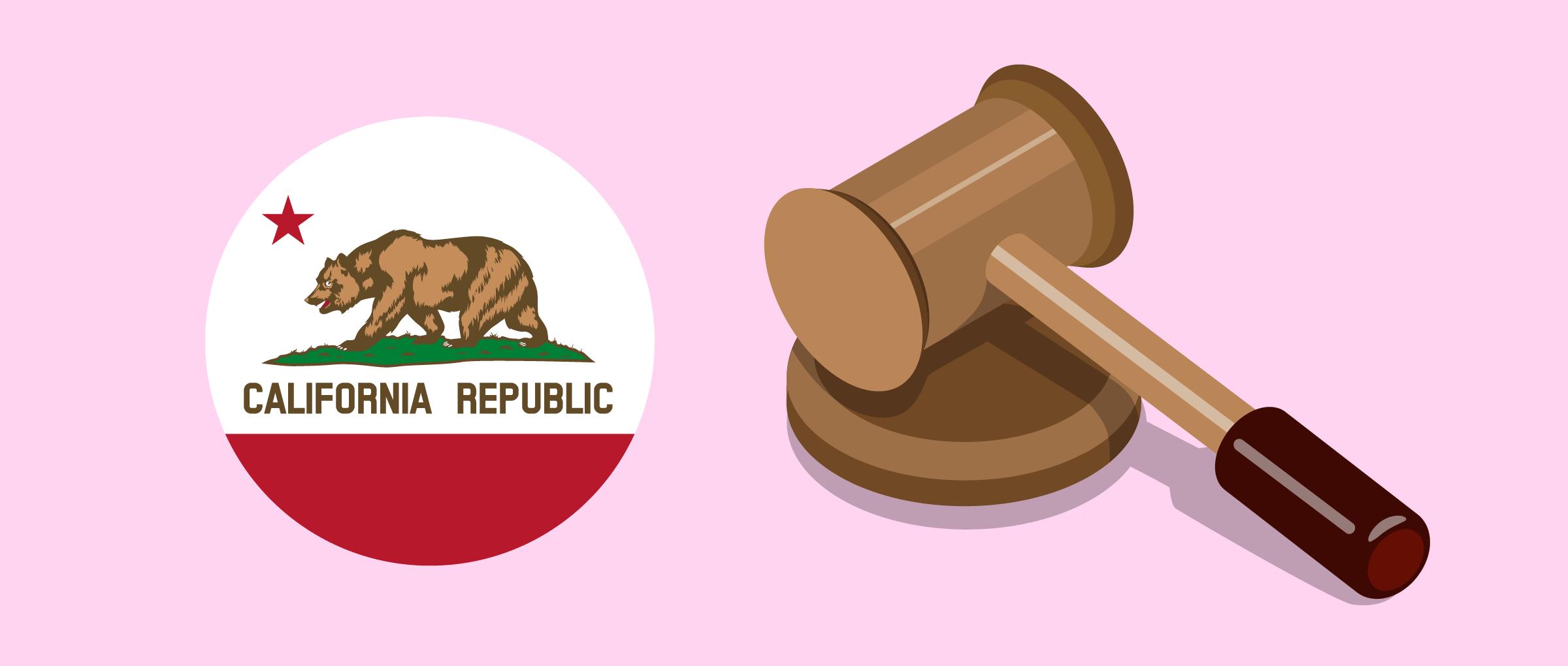 Jurisprudence en matière de GPA en Californie
