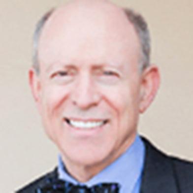Dr Bruce Shapiro