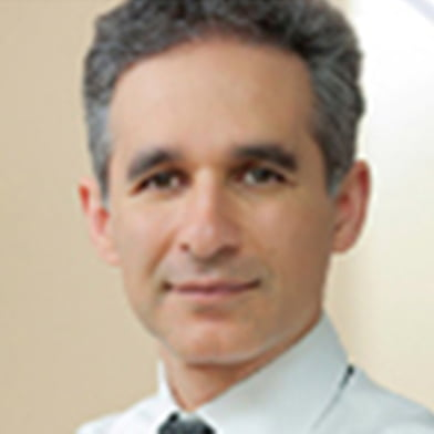 Dr Said T. Daneshmand