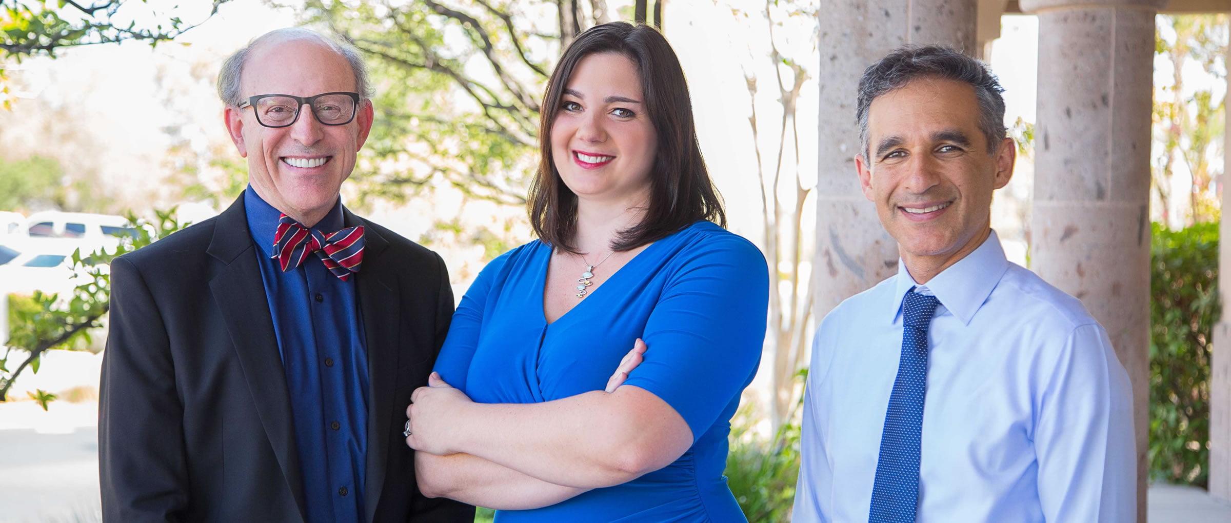 Équipe médicale de Fertility Center of Las Vegas