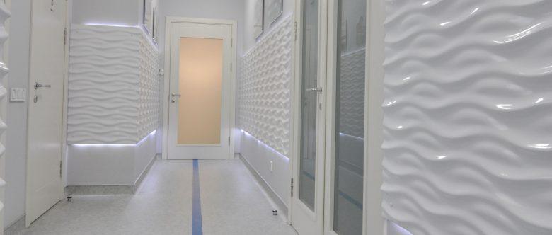 installations du centre m dical ilaya. Black Bedroom Furniture Sets. Home Design Ideas
