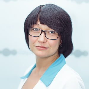 Irina A. Kuznetsova
