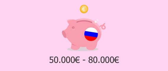 Prix GPA Russie
