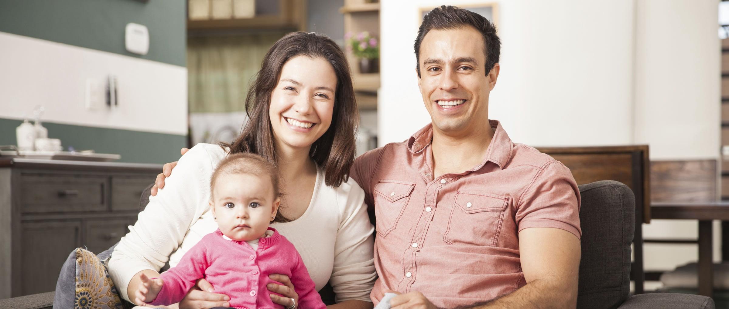 Facilité pour devenir parents avec Surrogate Solutions