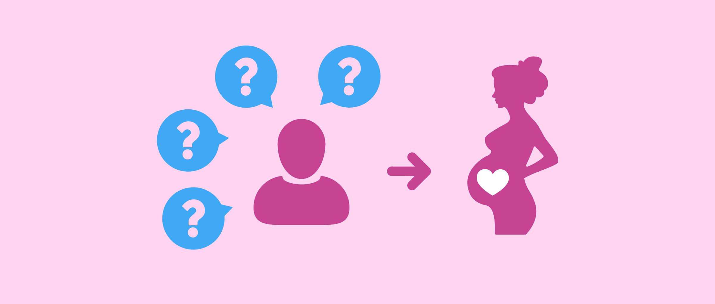 La gestation pour autrui en dix questions essentielles