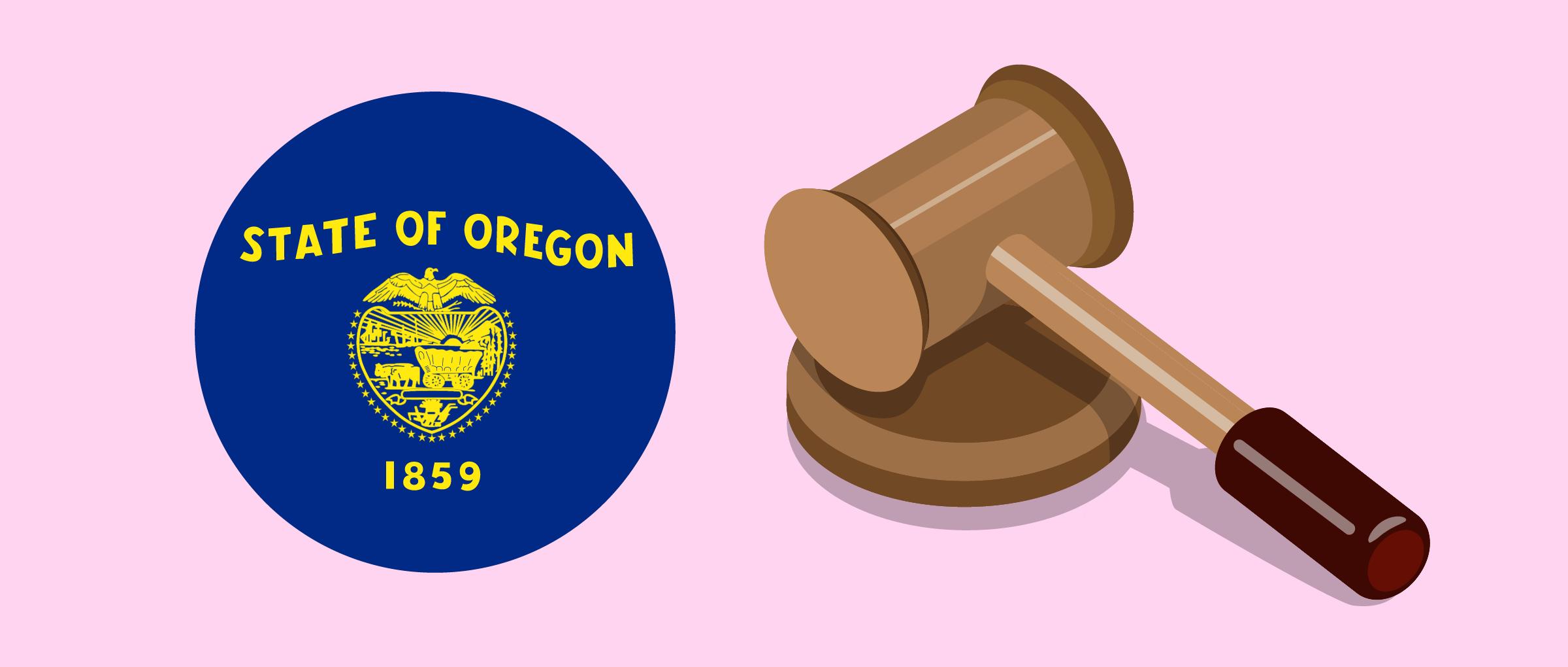 Filiation par sentence judiciaire pour gestation pour autrui en Oregon