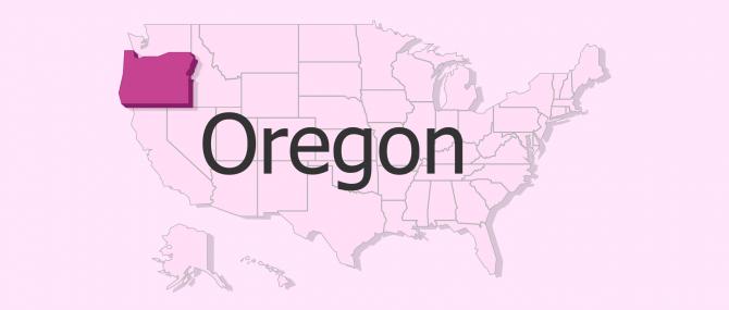 Gestation Pour Autrui en Oregon