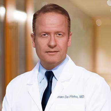 Dr. Joao De Pinho