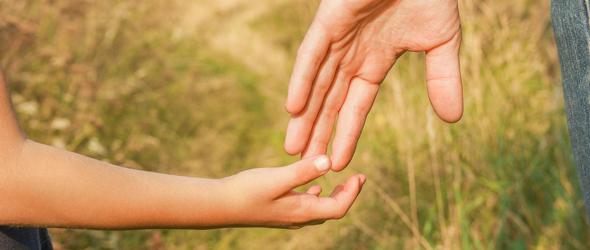 Imagen: Accompagner et aider les enfants