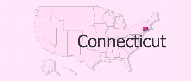 La gestation pour autrui au Connecticut