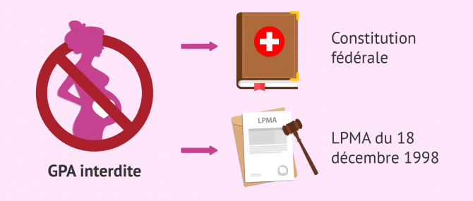 La GPA en Suisse: Que dit la législation?