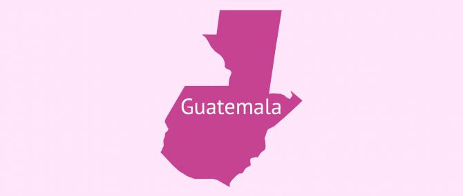 La gestation pour autrui au Guatemala et son vide juridique