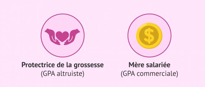 Imagen: terminologie GPA en Hongrie